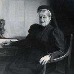 Marie Laurent - Wife of Louis Pasteur