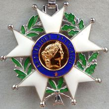 Award Grand Cross of the Legion of Honor