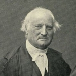 Antoine Jérome Balard - Professor of Louis Pasteur
