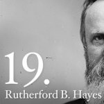 Photo from profile of Rutherford Hayes