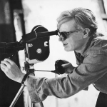 Photo from profile of Andy Warhol