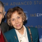 Imme Jung - Wife of Freeman Dyson