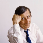 Photo from profile of Freeman Dyson