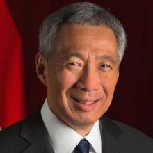 Lee Hsien Loong's Profile Photo