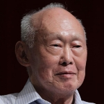 Lee Kuan Yew - Father of Lee Hsien Loong