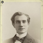Photo from profile of James Henry Hackett