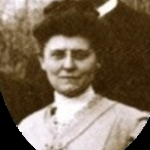 Eleanora Francisca Hockett Chase - Wife of Thornton Chase