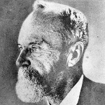 Photo from profile of William James
