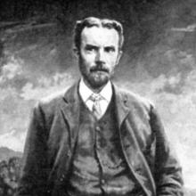 Oliver Heaviside's Profile Photo