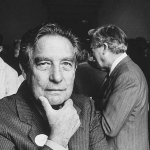 Photo from profile of Octavio Paz