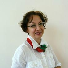 Olga Predushchenko's Profile Photo
