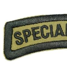 Award Special Forces Tab
