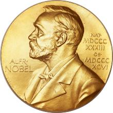 Award Nobel Prize in Chemistry