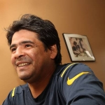 Hugo Maradona - Brother of Diego Maradona