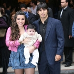 Gianinna Dinorah Maradona - Daughter of Diego Maradona