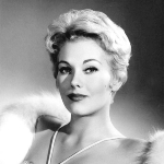 Kim Novak - Friend of Sydney Omarr