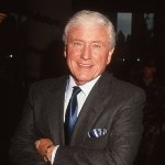 Merv Griffin - colleague of Sydney Omarr