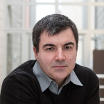 Konstantin Novoselov - colleague of Andre Geim