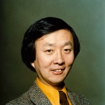 Photo from profile of Charles Kao