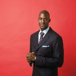 Photo from profile of Kevin Garnett