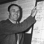 Photo from profile of Ben Hogan