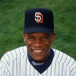 Photo from profile of Rickey Henderson