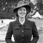 Rosemary Kennedy  - Sister of John Kennedy