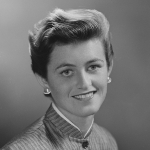 Jean Kennedy Smith  - Sister of John Kennedy