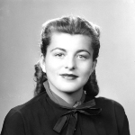 Patricia Kennedy Lawford  - Sister of John Kennedy
