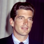 John Kennedy Jr.  - Son of John Kennedy