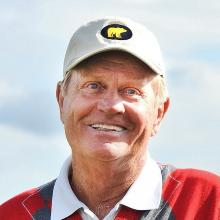 Jack Nicklaus's Profile Photo