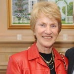 Barbara Bash - Spouse of Jack Nicklaus