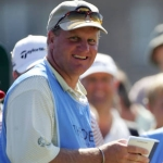 Steve Nicklaus - Son of Jack Nicklaus