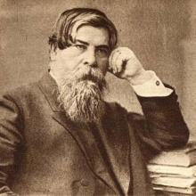 Vladimir Bekhterev's Profile Photo