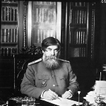 Photo from profile of Vladimir Bekhterev