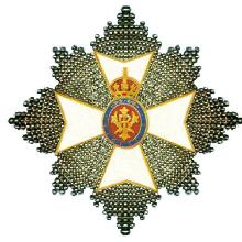 Award Royal Victorian Order