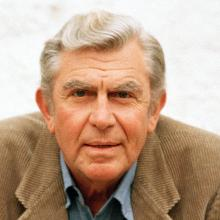 Andy Griffith's Profile Photo