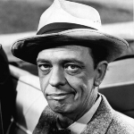 Don Knotts  - Friend of Andy Griffith