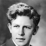 Photo from profile of Andy Griffith
