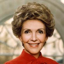 Nancy Reagan's Profile Photo