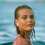 Photo from profile of Margaux Hemingway