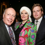 Photo from profile of Julian Fellowes