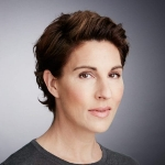 Tamsin Greig - colleague of Julian Fellowes