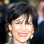 Harriet Walter - colleague of Julian Fellowes