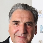 Jim Carter - colleague of Julian Fellowes