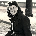 Caral Gimbel - ex-spouse of Hank Greenberg