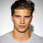 Toby Huntington-Whiteley - Brother of Rosie Huntington-Whiteley