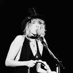 Photo from profile of Stevie Nicks