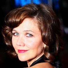 Maggie Gyllenhaal's Profile Photo