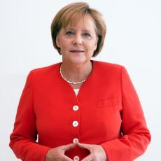 Angela Merkel's Profile Photo
